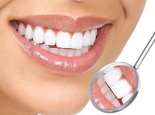 Bọc răng sứ có ảnh hưởng gì không? Tham khảo 1